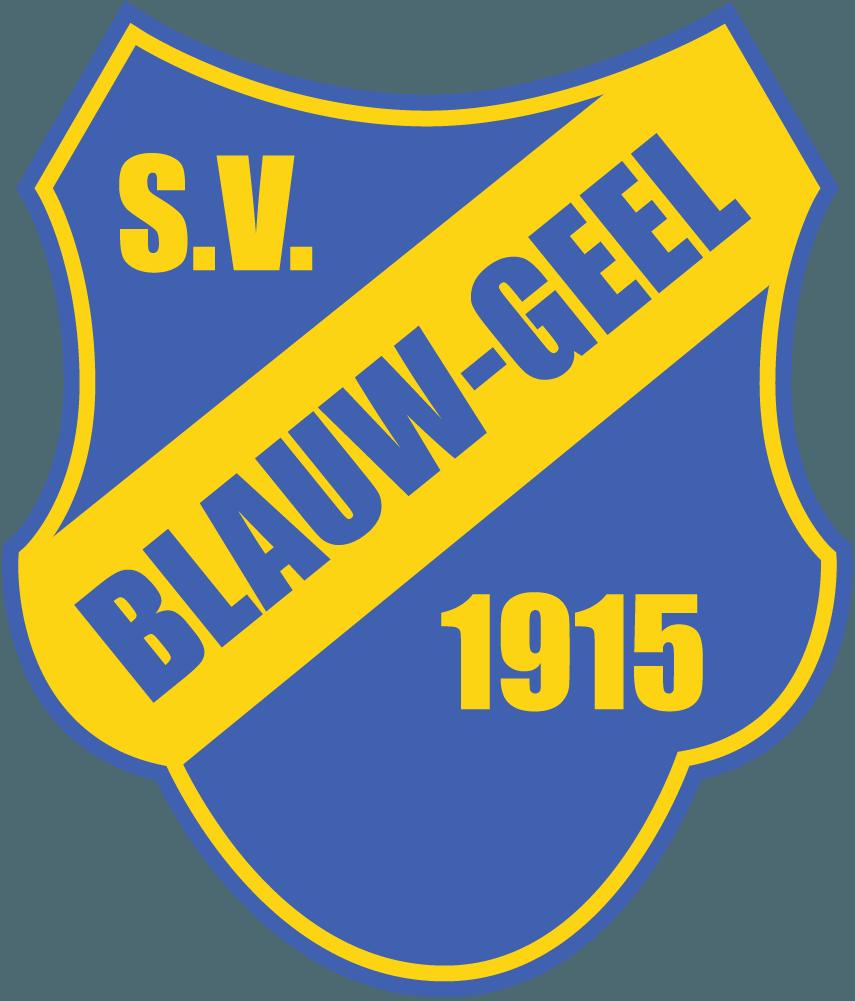 s.v. Blauw-Geel 1915