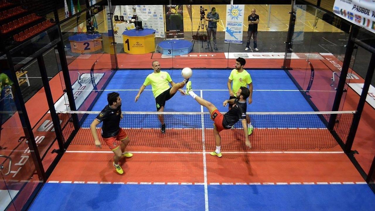 Trainingen woensdag bij Indoor Sport Centre Groningen