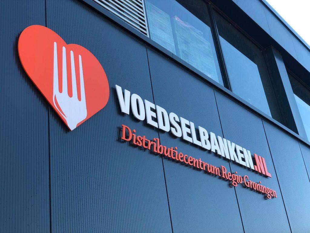 Voedselbank Groningen